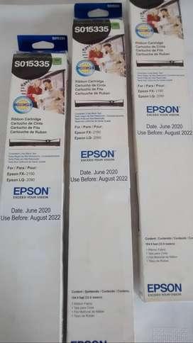 CINTA EPSON FX 2120 ORIGINAL