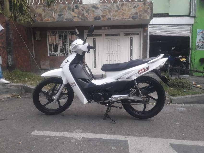 Kymko Active 110 Unika Modelo 2014 No so 0