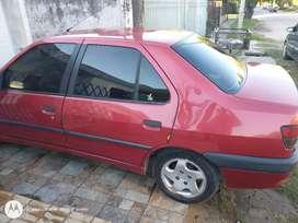 Vendo Peugeot 306 1.9 Diesel