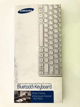 Remato teclado bluetooth samsung