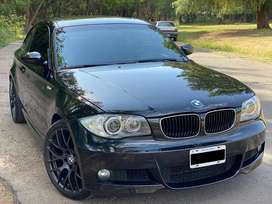 BMW Serie 1 125i Sportive Coupé