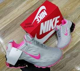 Tenis Nike Air Ultra Dama