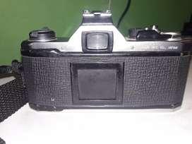 Camara de fotos pentax MX