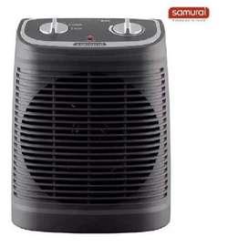 Calentador De Ambiente O Calefactor Samurai