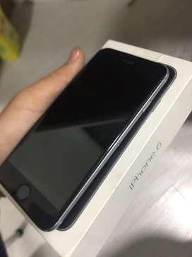 Iphone 6 32 gb bateria %100