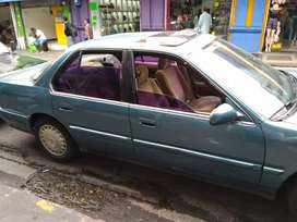 Vendo Honda Accord