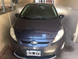 Increible ford fiesta