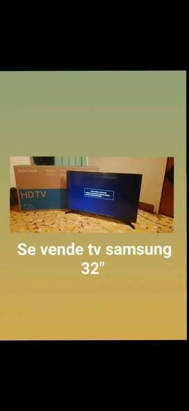 SMART TV SAMSUNG LED HD