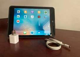 Ipad mini 16Gb, precio negociable