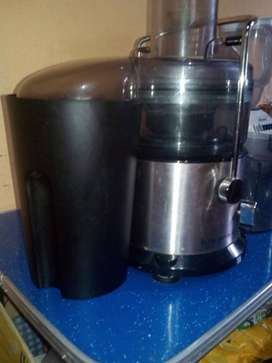 Extractor de jugo BIG BOSS
