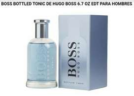 Perfume Hugo Boss - Bottled Tonic 200 ml ORIGINAL