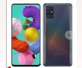 Se vende celular Samsung galaxy A51 128Gb