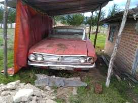 Chevrolet Impala clásico