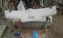 tapisado de puerta de citroen c3