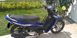 Moto Unik-110