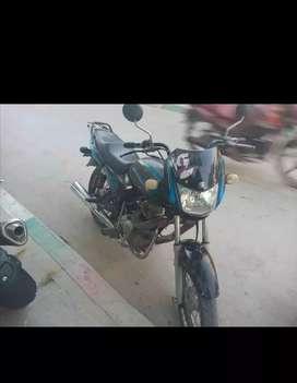 Vendo moto 1A