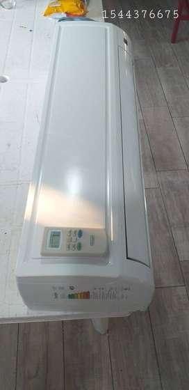 Aire acondicionado 4500 frigorias frio/calor
