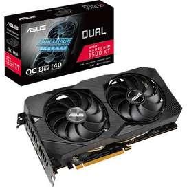 Radeon RX 5500XT
