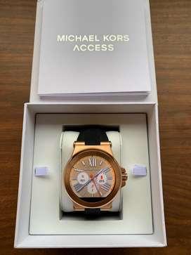 Michael Kors Men Smartwatch Nuevo