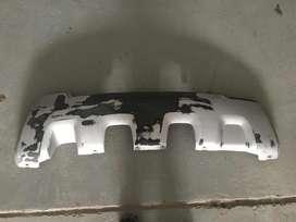 espoiler trasero renault duster 1114 para pintar