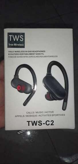 Vendo audífonos nuevos