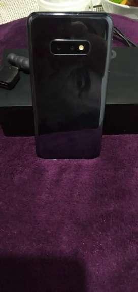 Samsung galaxy s 10e