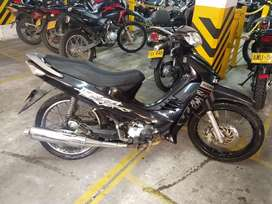Suzuki best 125 Moto En buen estado