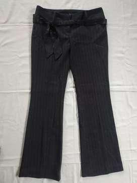Pantalones elegante  sybilla talla 8