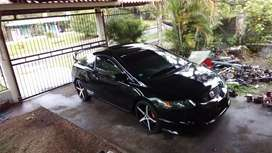 Honda civic si. K20z3