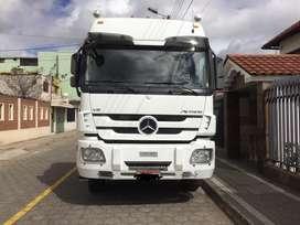 Venta de Cabezal Mercedes Benz Actros 3353