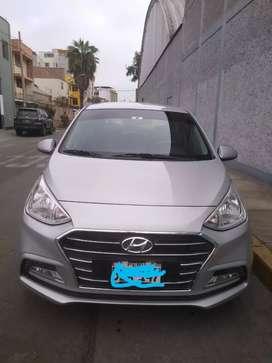 Hyundai Grand i10, FULL EQUIPO
