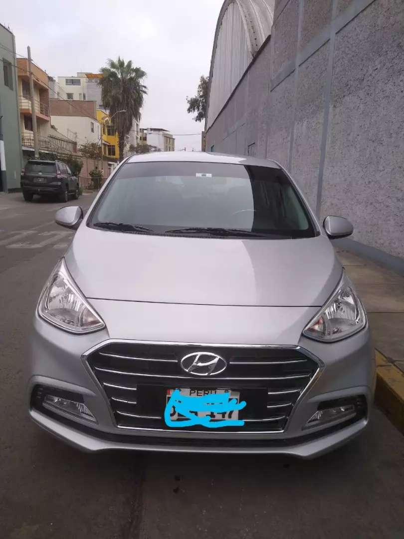Hyundai Grand i10, FULL EQUIPO 0