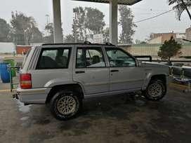 Jeep Grand Cherokee 4x4 año 1994