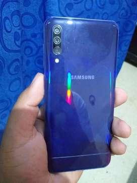 A50 azul de 128 gb