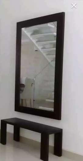 Venta de Espejos de Pared