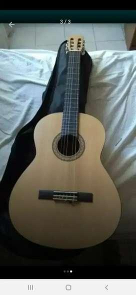 Guitarra acústica Yamaha C30M