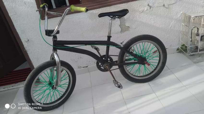 Bicicleta #20 0