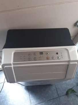 Aire acondicionado portátil frío/caliente
