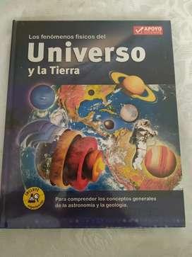 Fenómenos físicos del Universo