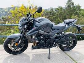 Suzuki Gsxs750 año 2020