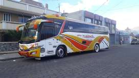 Vendo sólo bus Hino AK modelo 20015