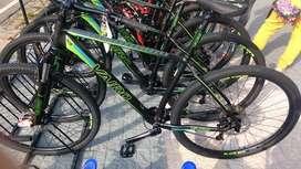 Bicicleta Vairo Xr 5.0 R29 2018