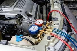 Se solicita tecnico de aire acondicionado automotriz con experiencia