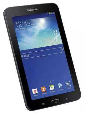 Tablet SAMSUNG GALAXY TAB 3 Lite SM-T110 LOCAL BALVANERA ONCE