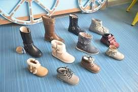 Venta de lote de zapatos Marca Mayoral