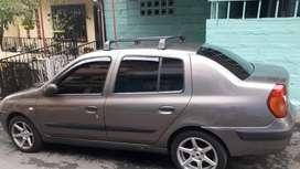Vendo Renault símbol barato