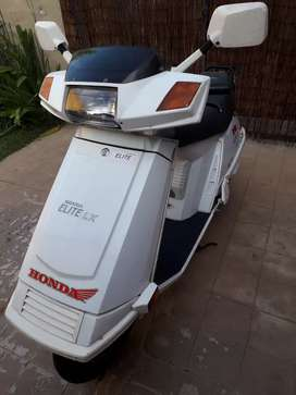 Honda Elite 80