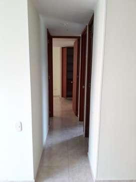 Apto segundo piso