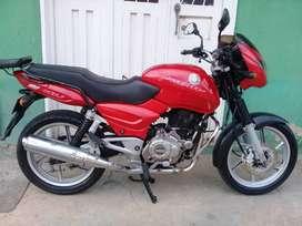 Pulsar 180 modelo 2006