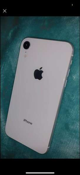 Vendo mi IPhone XR